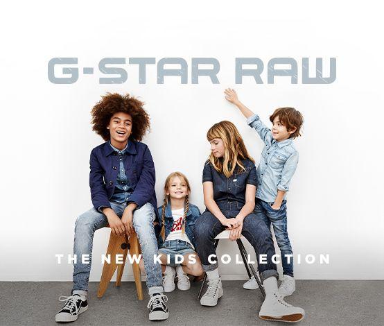 G Star RAW® | Boutique en ligne officielle