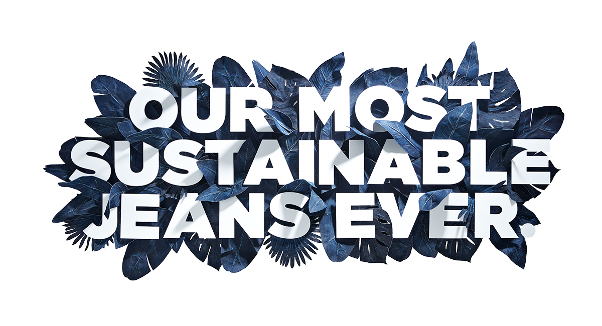 Our most sustainable jeans ever | G Star RAW®
